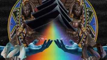 Intruderz SA & Acojazz - Rainbows (feat. Kamau Abayomi)