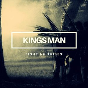 Kings Man - KwaNongoma (Original Mix)