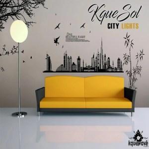 KqueSol - City Lights (Original Mix)