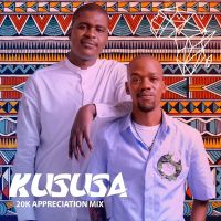 Kususa - 20K Appreciation Mix