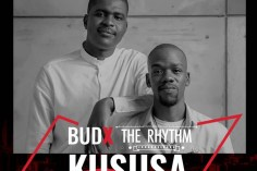 Kususa - #BudXTheRhythmJHB LIVE Mix, afrotech, tech house, dj live mix, afro house mixtape