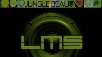 Leeyo Mphithi - Jungle Beauty (Original Mix)