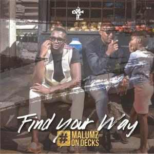 Malumz On Decks & Moneoa - I'm Moving On, latest south african music, sa music, latest afro house, afro house 2019, house music download, mzansi music, afrohouse songs