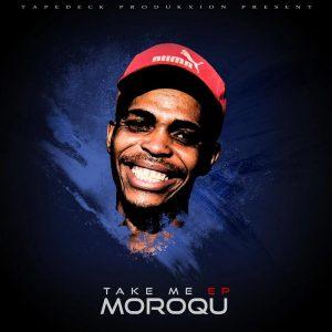 MoroQu, feat. Refskills - Congo Weed'ow (Original Mix)