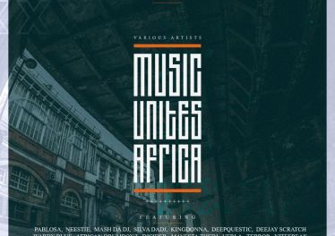 Music Unites Africa, Vol. 1 new afro house, house music download, afrohouse 2019, latest afro house songs, south african house music, afrotech, afro deep, tech house