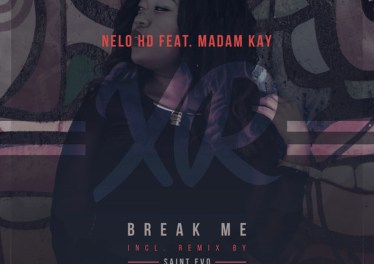 Nelo HD - Break Me (Saint Evo Remix), afro tech house, afro house music download, new afro house, latest house music download, afrohouse 2019