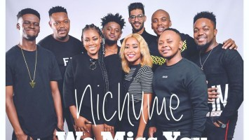 Nichume Siwundla death Mobi Dixon - 'We didn't see it coming at all, Nichume Siwundla was a fighter'