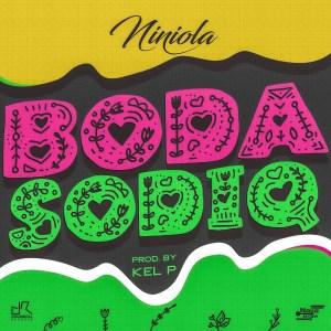 Niniola - Boda Sodiq, nigerian music, afro beat, afrobeat songs