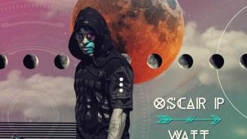 Oscar P - Wait Here (Ivan Afro5 Remix)