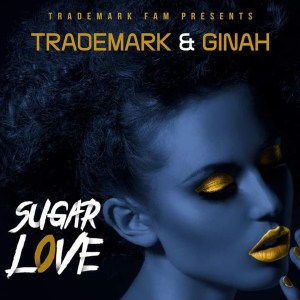Trademark feat. Ginah - Sugar Love (Original Mix), mzasi music, new south african music, afro house music download, sa music