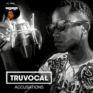 Truvocal - Accusations EP
