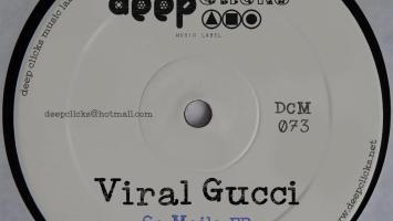 Viral Gucci - Ga Maila EP