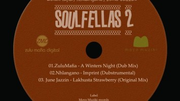 ZuluMafia - A Winters Night (Dub Mix)