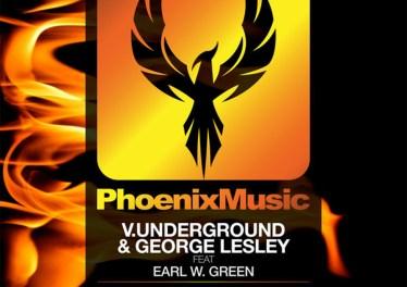 V.underground & George Lesley Ft. Earl W. Green - Mayibuye (Khalimba Original Mix)