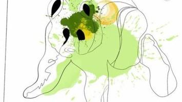 &lez - Terra (De Cave Man & TonicVolts Remix)