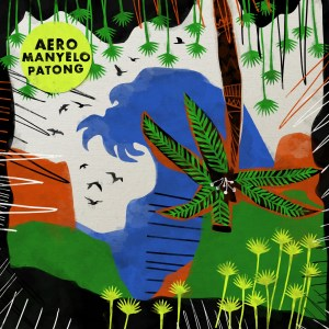 Aero Manyelo & Dafro - Ujamaa