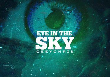 CeeyChris - Eye In The Sky EP