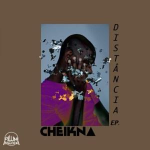 Cheikna - Lundju Bos (Original Mix)