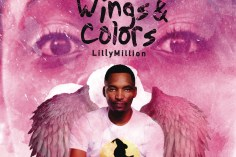 DJ Fortee - Wings & Colors (feat. Lilly Million), mzansi house music downloads, south african deep house, latest south african house, new sa house music, funky house, new house music 2019, best house music 2019, durban house music, latest house music tracks, dance music, latest sa house music