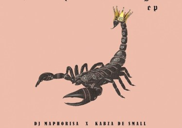 Dj Maphorisa & Kabza De Small - Scorpion Kings, new amapiano music, amapiano 2019, latest sa music, south african amapiano songs, amapiano download mp3