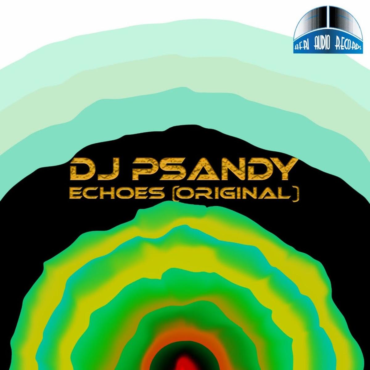 DJ PSandy Echoes - DJ PSandy – Echoes