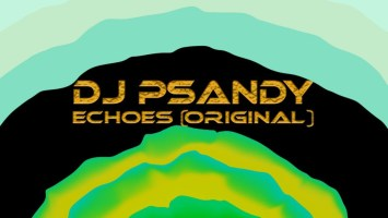 DJ PSandy - Echoes (Original Mix)