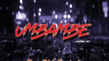 Deep CK & C'Buda M - Umbambe (feat. J Flavour)