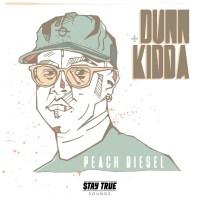 Dunn Kidda - Peach Diesel EP