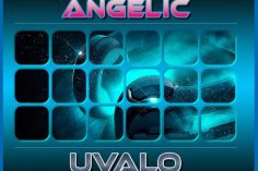 Emmkay feat. Angelic - Uvalo