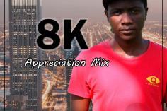 EyeRonik - 8k Appreciation Mix