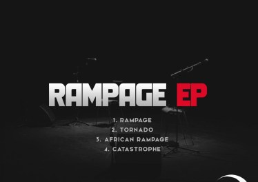Horisani De Healer - Rampage EP