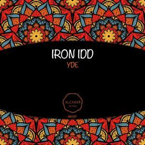 Iron Rodd - YDE (Original Mix)