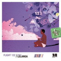 LELANGA - Flight 122 EP