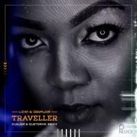 Lizwi & DeMajor - Traveller Remix Pack