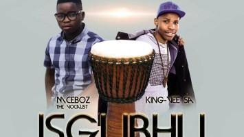 Mceboz The Vocalist - Isgubhu (feat. King Vee SA), mzansi music, south african dance, sa music