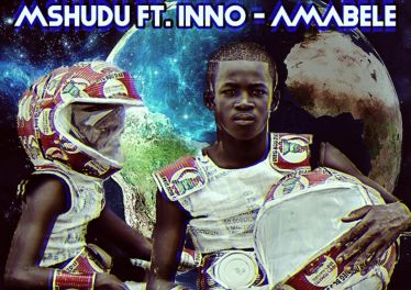 Mshudu & Inno - Amabele (DJ Mreja & Neuvikal Soule Horizon Dub), new afro house music, afro house 2019 download, south african afro house, latest sa music, afrohouse songs