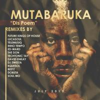 Mutabaruka - Dis Poem (Project Msolomba Remixes)
