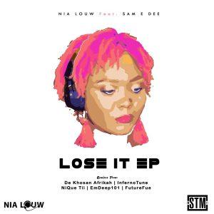 Nia Louw, Sam E Dee - Lose It (De Khoisan Afrikah's Tek Mix), new afro house music, afrotech, house music download, new sa music, latest south african afro house music, za music download, afrodeep, deep tech