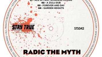 Radic The Myth - A Zulu Dub EP, new deep house music, deep house sounds, south african deep house music, latest sa music, deep house 2019 download mp3