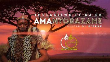 Thulasizwe feat. DJ SK - Amantombazane (Main Mix)