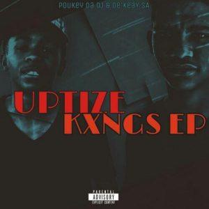 De'KeaY & Poukey Da DJ - Yebo, new amapiano music, amapiano songs, latest south african music, mzansi music, amapiano mp3 download