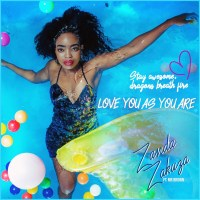 Zanda Zakuza - Love As You Are (feat. Mr Brown)