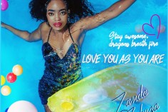 Zanda Zakuza - Love As You Are (feat. Mr Brown), new sa music, latest afro house music, south african house music, afro house songs