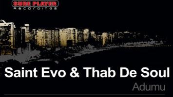 Saint Evo & Thab De Soul - Adumu (Original Mix)