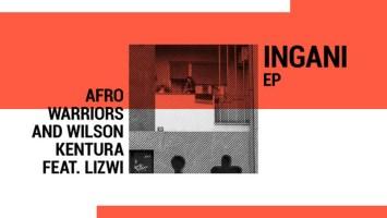 Afro Warriors & Wilson Kentura, Lizwi - Ingani, new afro house music, angola afro house, afro house 2019 download, latest afrohouse songs, house music download, afro house mp3 download, afro tech