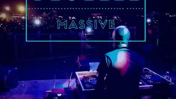 Bluelle - Massive Mix Episode 14
