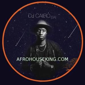 Caiiro - Spirits (Original Mix), new afro house music, afro house mp3 download, afro tech, sa afro house music, afro house 2019, afrohousesongs, new sa music, south african house music, afrotech