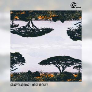 CrazyBlaqBoyz - Black Ghost (Original Mix)