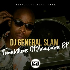 DJ General Slam & Caltonic SA - Izinja Ze'Game , new amapiano music, amapiano 2019 download, south african amapiano songs