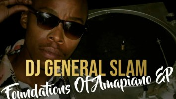 DJ General Slam & Caltonic SA - Izinja Ze'Game , new amapiano music, amapiano 2019 download, afro house music, sa afro houe, south african amapiano songs